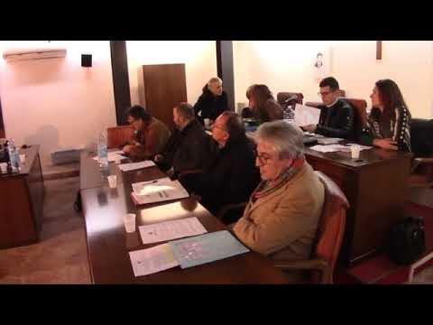 Siculiana, Video Consiglio Comunale del 18 febbraio 2019