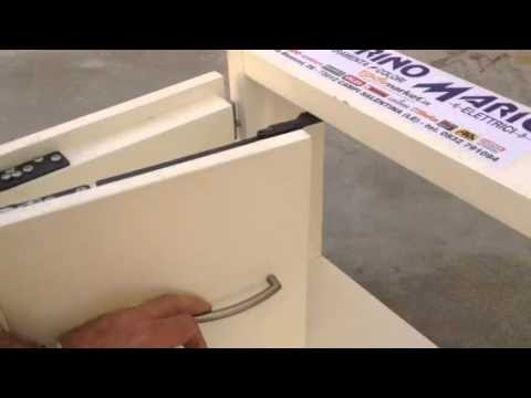 Isolare casetta legno: Kit per porte scorrevoli armadio