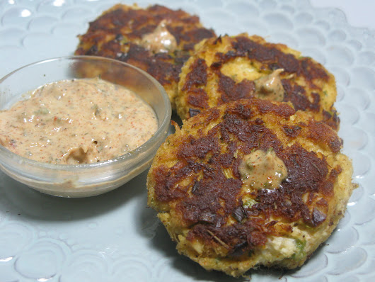 Paleo Crab Cakes Recipe | Losing It & Loving It