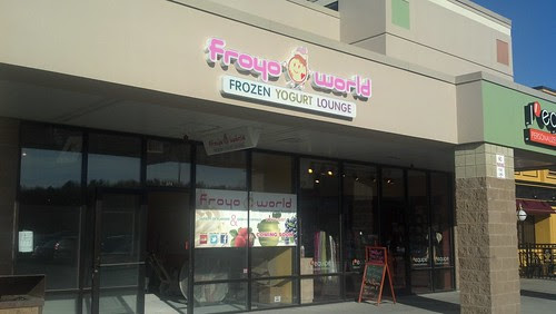Franklin, MA: Froyo coming soon