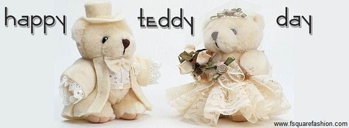 Teddy Day Facebook Fb Timeline Covers 2016 Teddy Bear Day