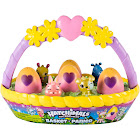 Hatchimals Colleggtibles Spring Basket with 6 Colleggtibles
