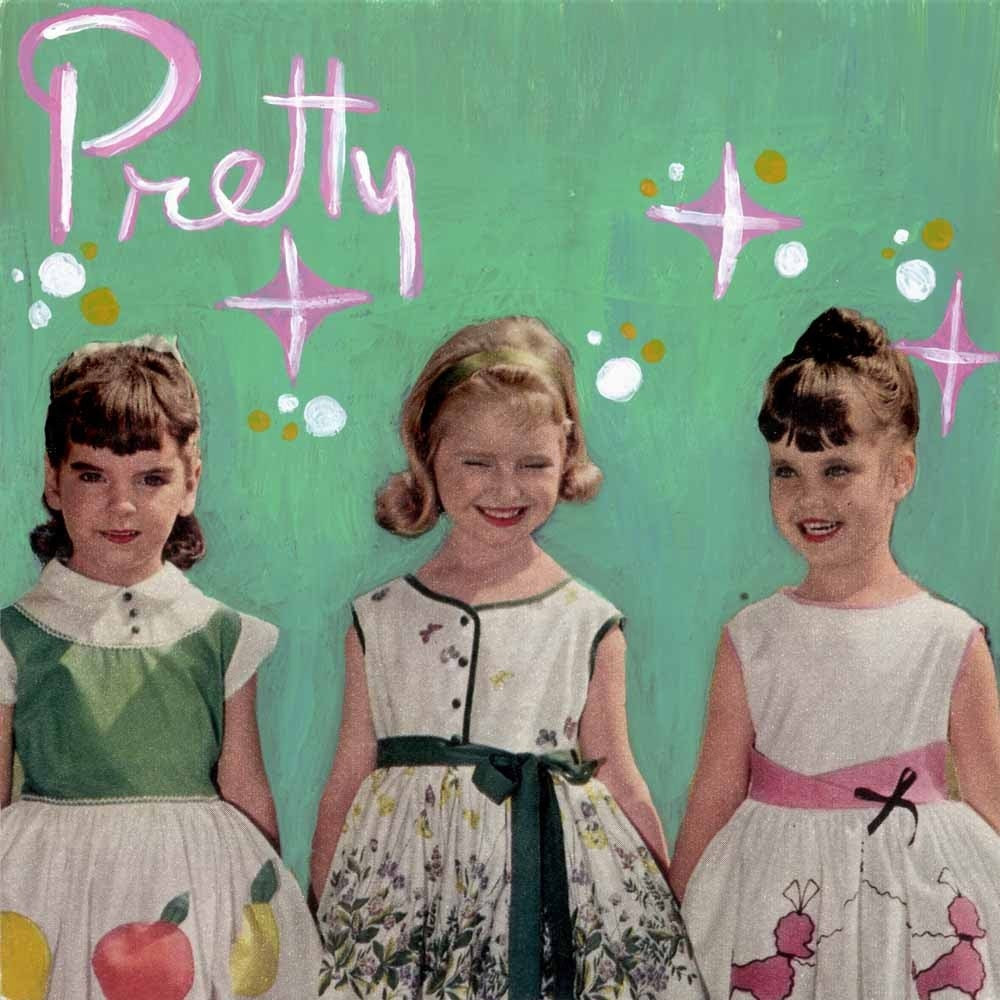 P is for Pretty