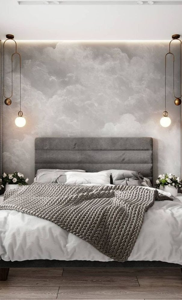 59 New Trend Modern Bedroom Design Ideas For 2020 Page 58 Of 59 Cool Women Blog