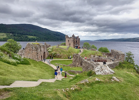 10 Scotland Instagram accounts you should follow