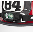 New Nightstick Low-Profile Headlamp Solves Challenges for Firefighters, First Responders and Construction Crews