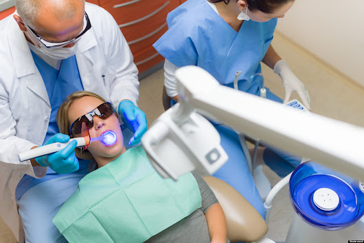 5 Things You Don't Know About A Dentist
