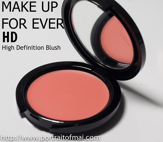 mufe hd blush compact 215 flamingo pink final
