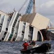 Costa Concordia cruise ship pulled off Italian reef - World - CBC News