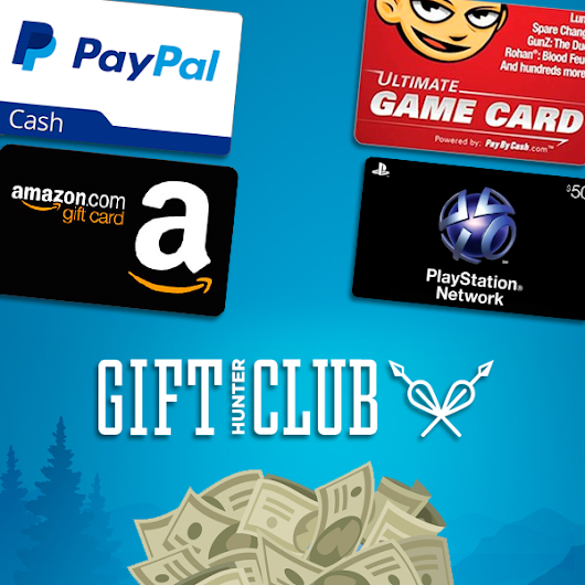 Gift Hunter Club: gana regalos gratis