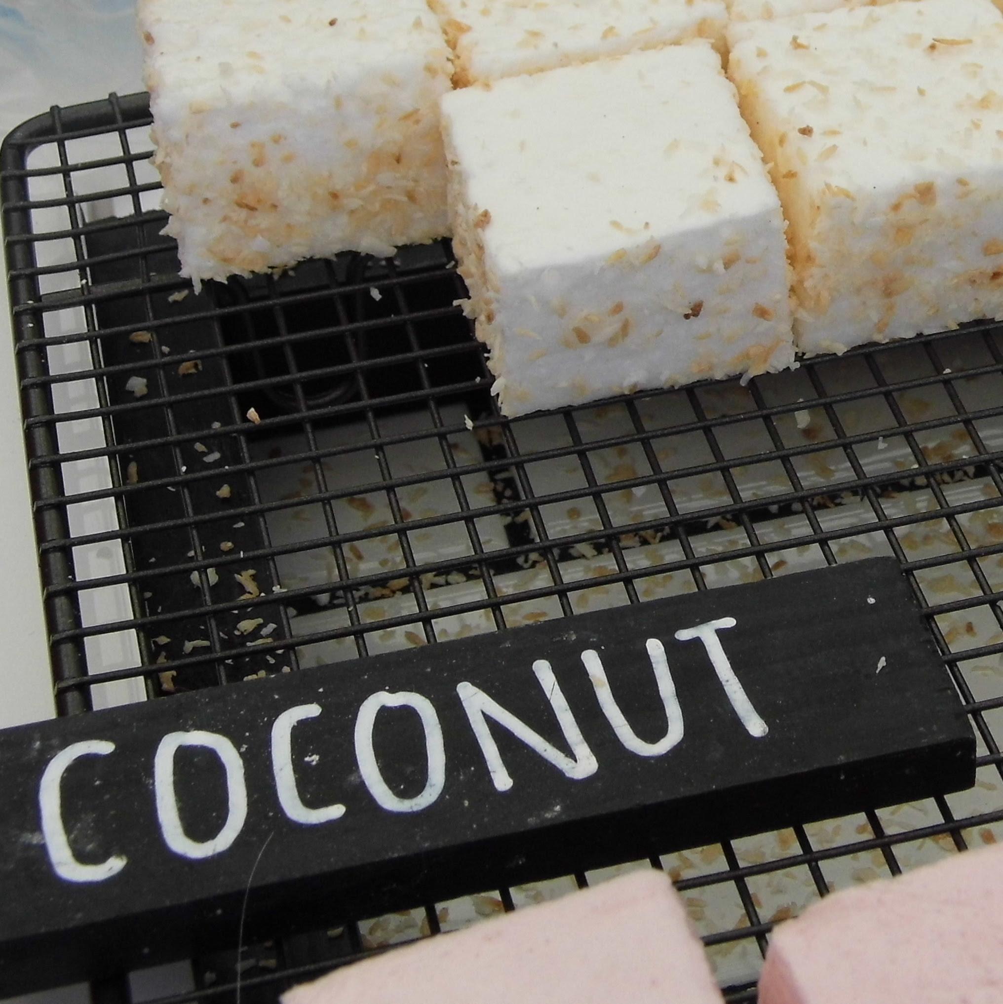 Marshmallowists Coconut