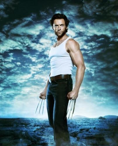 Hugh Jackman Wallpapers Wolverine