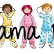 Pajama Monday Contest Hosted by CurrClick