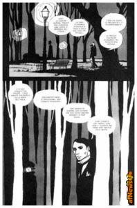 Vanna Vinci | Lambiek Comiclopedia