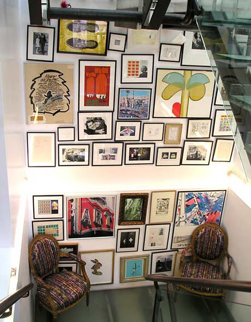 westbourne-house-london-art