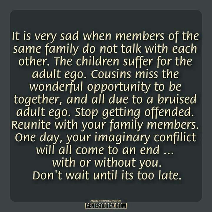 Quotes About Missing Family Member 7 Quotes