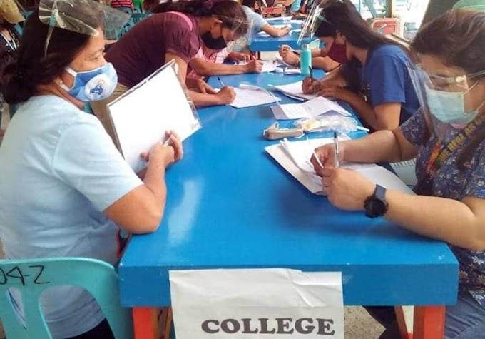 Muntinlupa barangay to penalize scholars violating health protocols