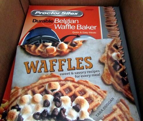 Wafflin'