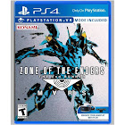 Zone of the Enders The 2nd Runner - Mars [PS4 Game]
