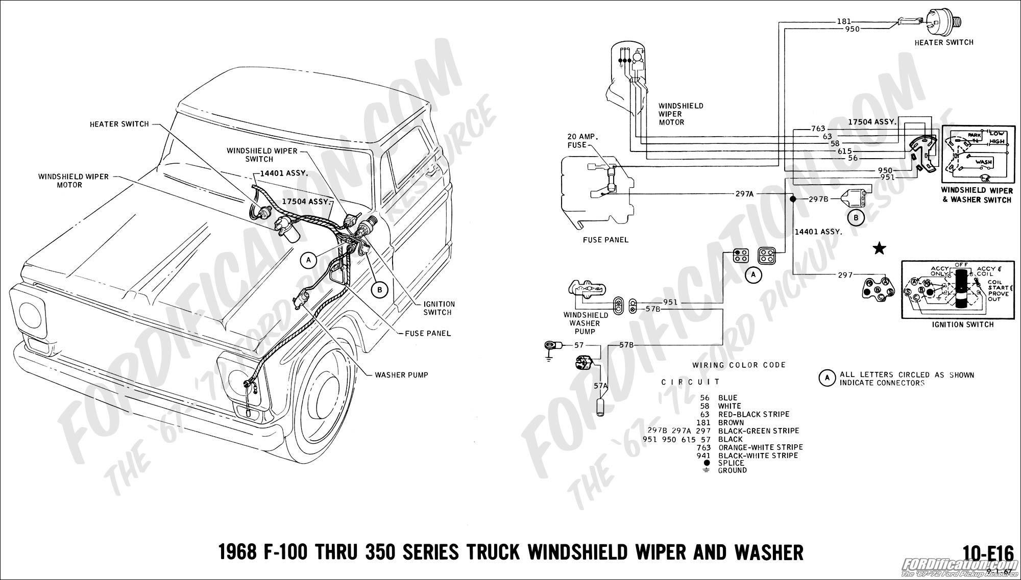 20 images 89 ford ranger radio wiring diagram