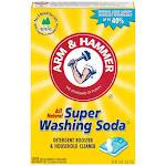 Church & Dwight 03020 55 oz. Super Washing Soda