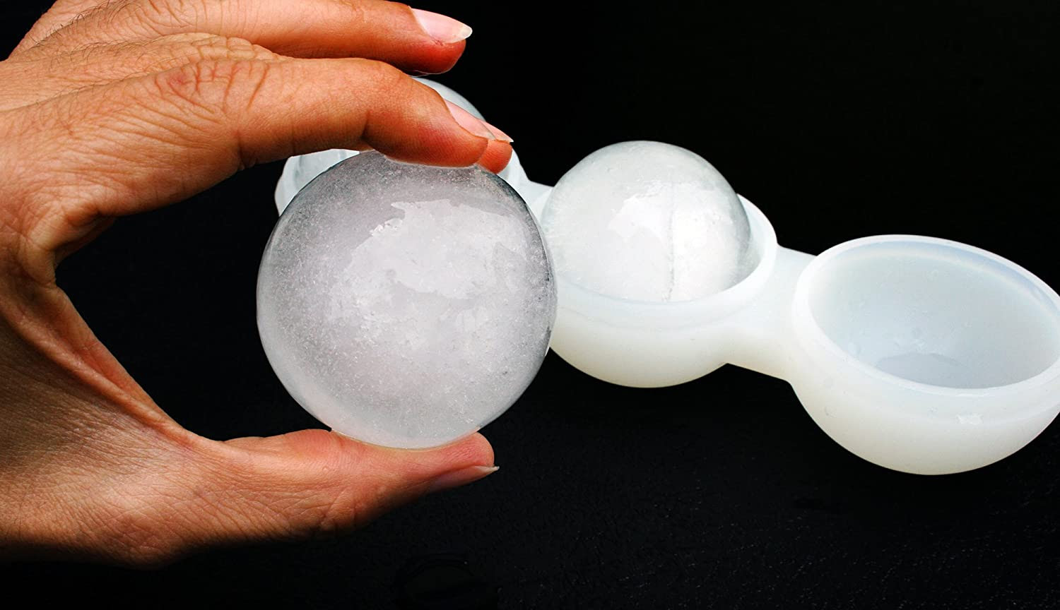 Ice Balls on Amazon