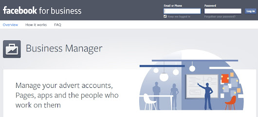 Facebook Business Manager (ovvero il centro clienti Facebook)