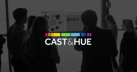 Insights from healthcare's leading Twitter community - Cast&Hue