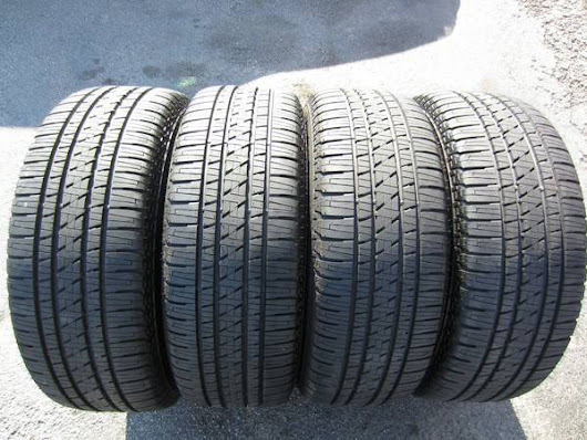 Reasons Why Buying Used Tires Is Not Such A Bad Idea | Used Tires Houston