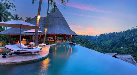 Hotel Career - Spa Therapist, Pastry Commis at Viceroy Bali luxury villas