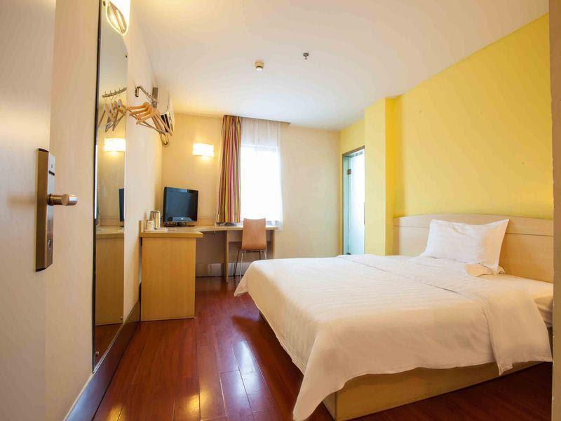 7 Days Inn Changsha Ying Bin Road Subway Branch Reviews