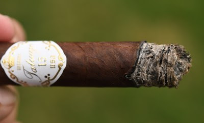 Tatuaje 15th Anniversary Habano Oscuro - Cigar Reviews | Beer Pairings | Casas Fumando