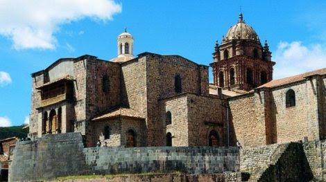 Premian a peruana por conservar monumentos