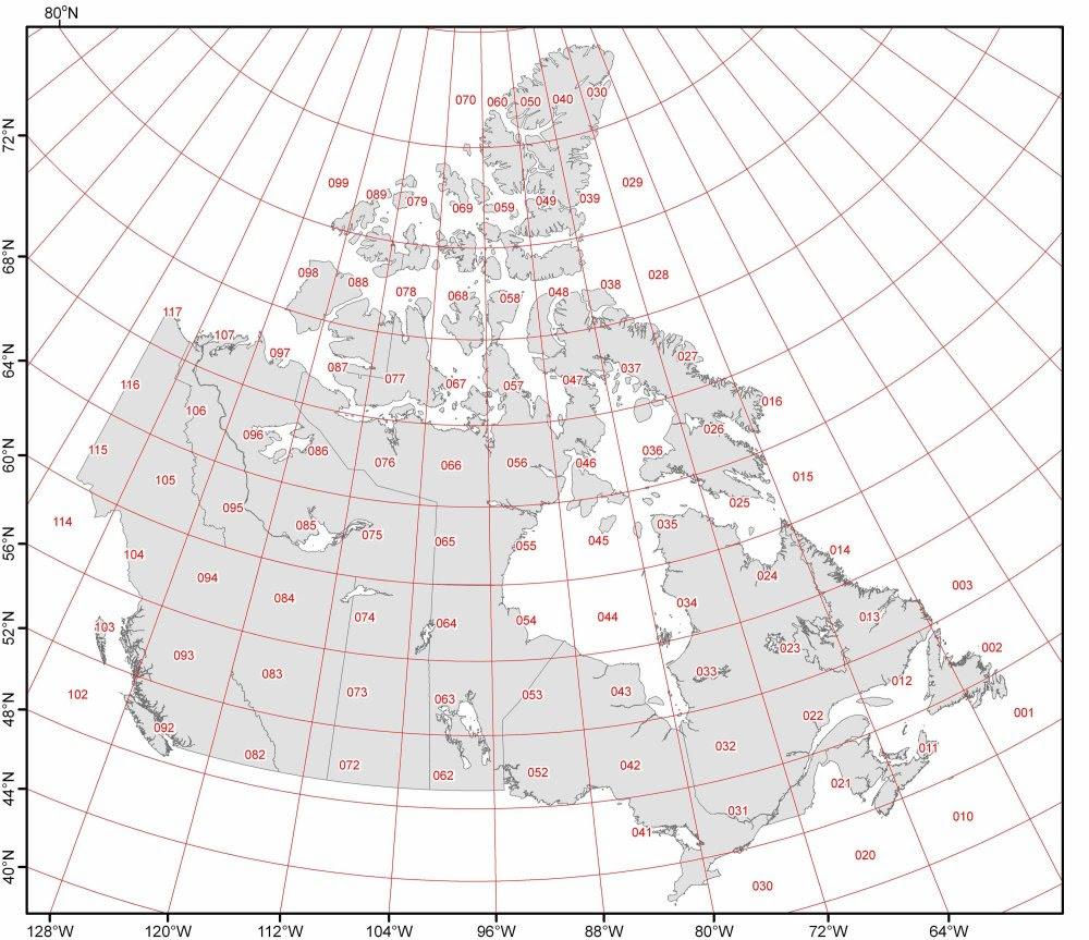 Latitude And Longitude Basics For The Modern Explorer