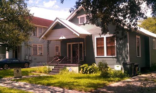 2514 S. Carrollton Ave. Great Neighborhood Sellabration 2012