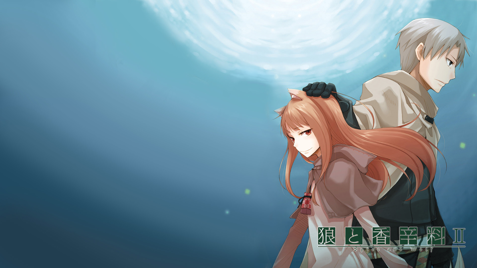 Spice And Wolf Hd Wallpaper 69 Images