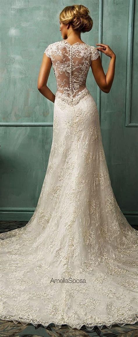 Best 20  Stunning wedding dresses ideas on Pinterest