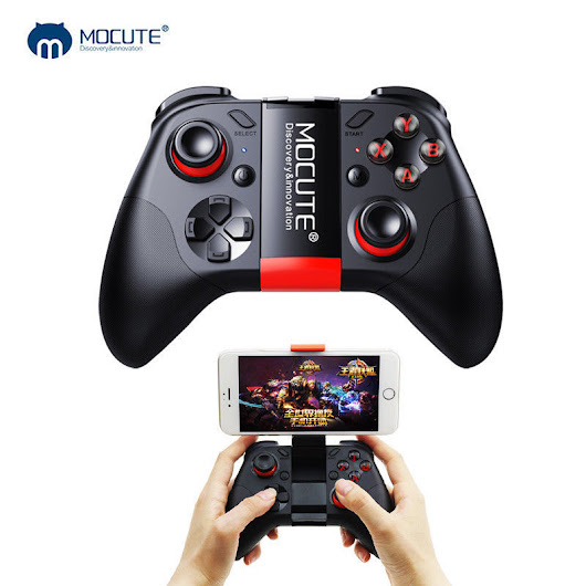Phone Bluetooth Wireless Controller IOS/Android PC/Table PC