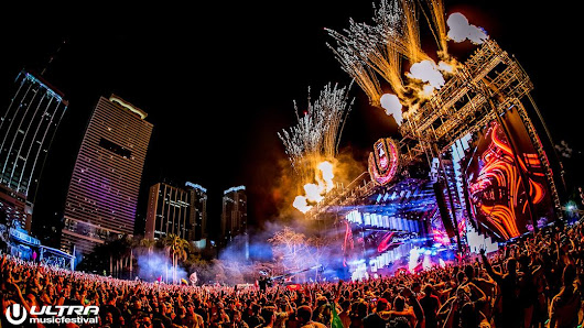 Ultra Music Festival Miami 2019 guide: schedule, lineup, transport
