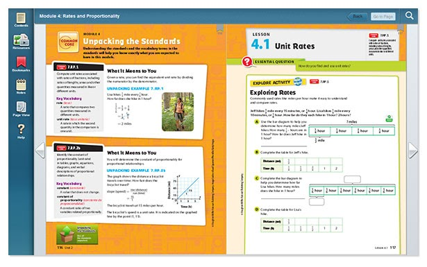 Go Math Grade 7 Module 1 Answer Key