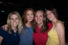 Nat, Holly, Steph and Crystal