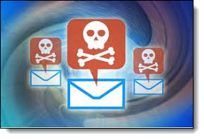 Emmett Moore Jr. Tradingschools Email Malware