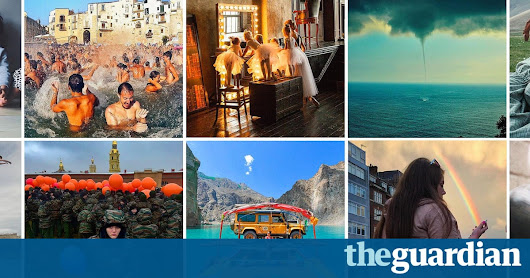 The best Instagrams of the year – in pictures | Art and design | The Guardian