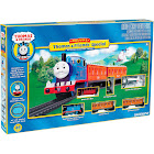 Bachmann Trains Deluxe Thomas & Friends Special Kids Train Set + Track
