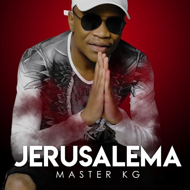 Master KG - Jerusalema (Album) [iTunes Plus AAC M4A]