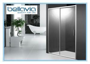 6mm Thickness Glass Single Sliding Shower Door 63 X 59 Bath Glass