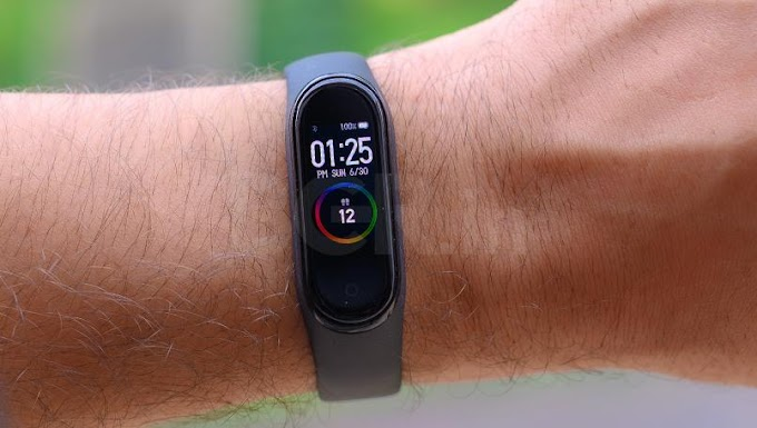 Xiaomi Mi Band 5 launch confirmed for June 11; rumors suggest an incremental update