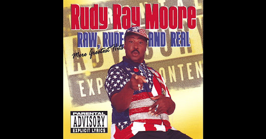 Raw, Rude, And Real (More Greatest Hits)