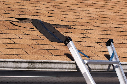 Croydon Roofer Tips: The 4 Signs that Tell You It's time to Reroof