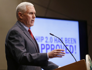 UPDATE: Healthy Indiana Plan 2.0 gets federal approval ...